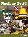 Nuclear News Buyers Guide 2016