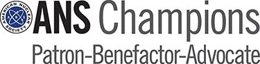 ANS Champions Logo
