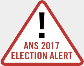 ANS 2017 Election