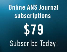 ANS Journals - $79