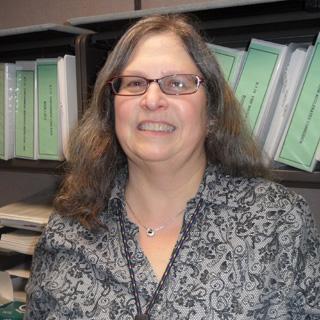 Lynne Goodman, PE