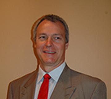 Randy Bunt, PE