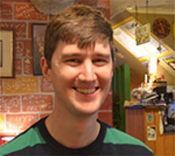 Nathan Huffman, PE