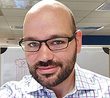 Brian Johnson, PhD, PE