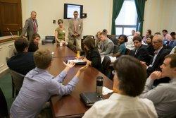 Congressional Seminar Series