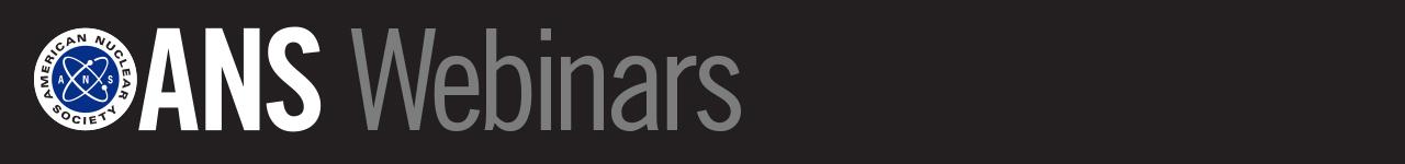 ANS Brief - Member Webinar Series