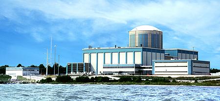 Kewaunee Power Station