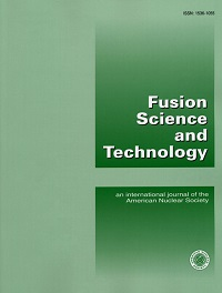 Fusion Science and Technology 200x264