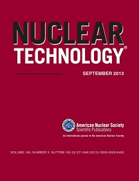 nuclear technology sep 2013 201x261