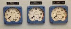 Power Meters NS Savannah 2