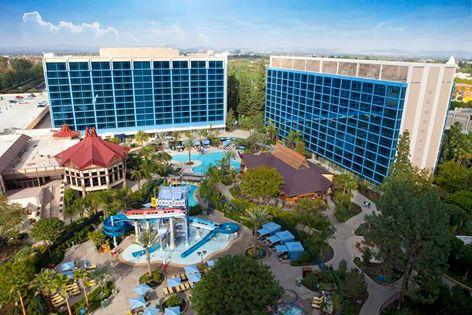 Disney Anaheim Resort