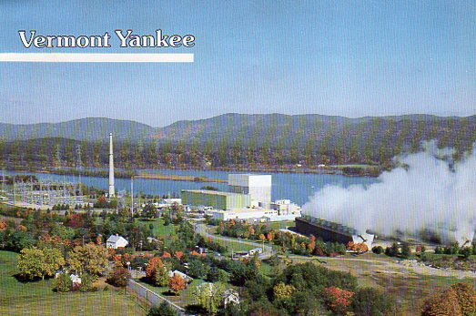 Vermont Yankee from Ingenuity brochure