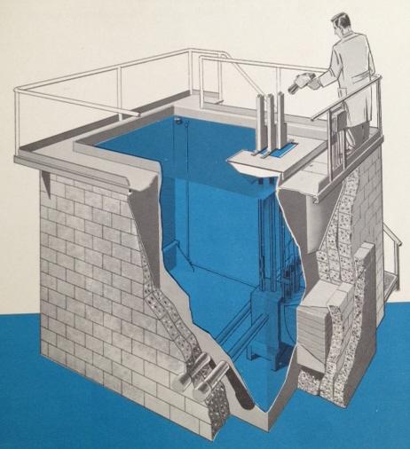 ACF Pool Reactor