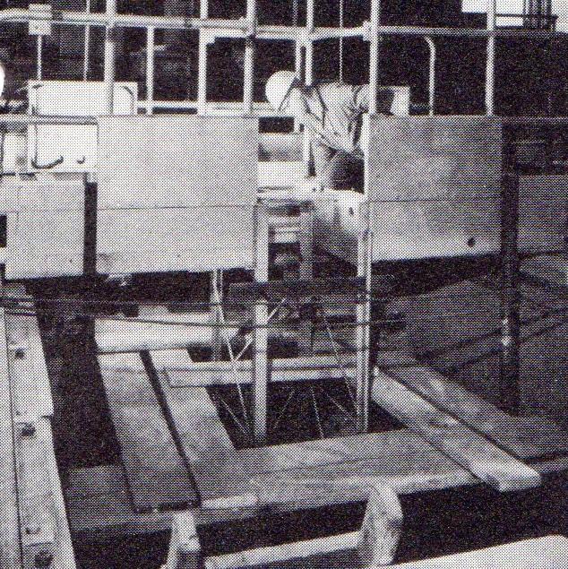 Build 7 Bridge Crane