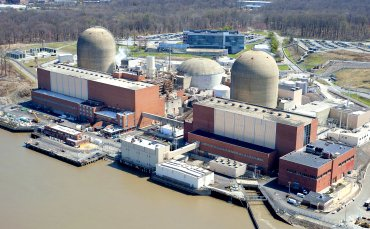 Indian Point Energy Center c Entergy Nuclear