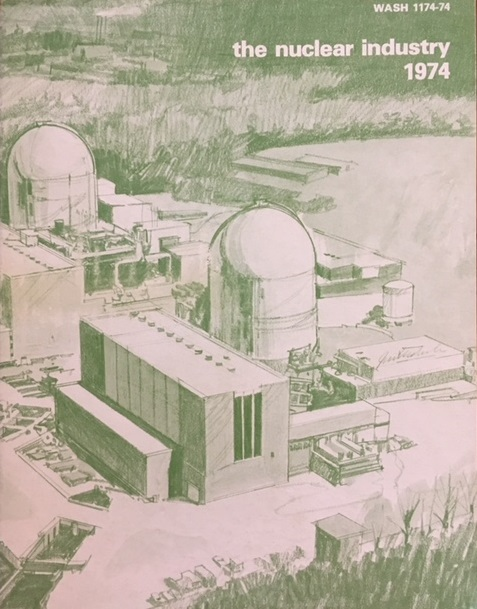 Nuclear Industry 1974