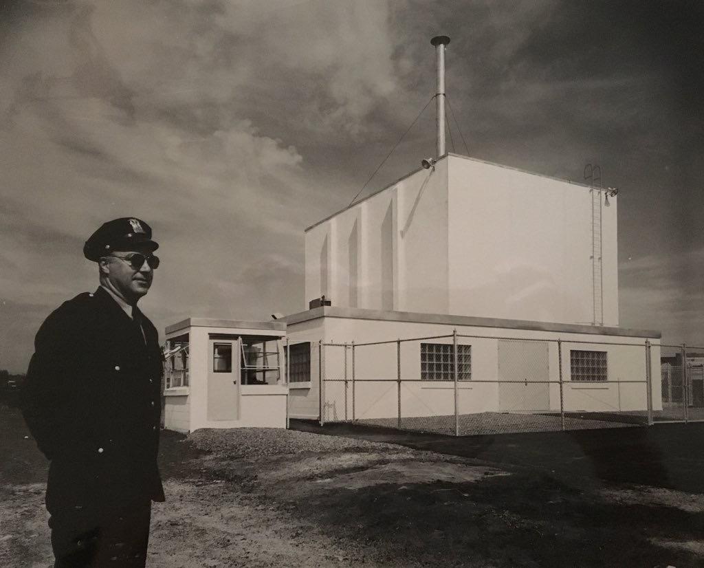ALCO Reactor Facility Press Photo - Copy