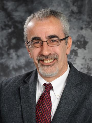 Kemal Pasamehmetoglu