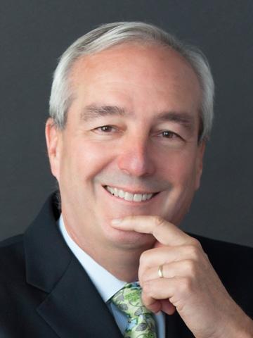 Ray Rothrock